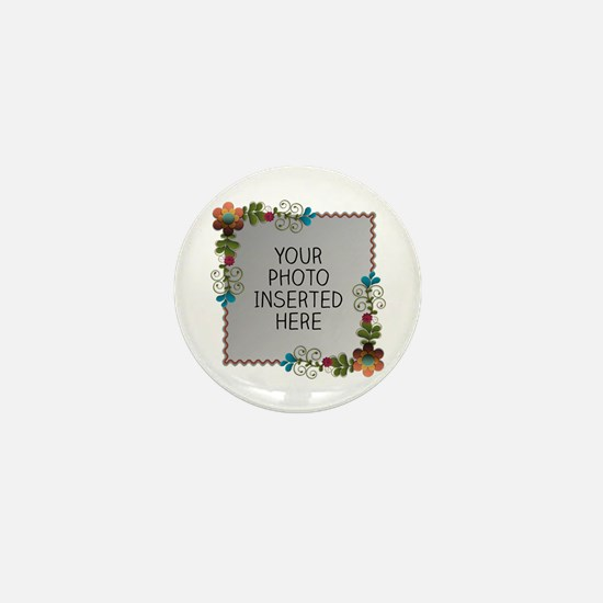 Growing Spaces Mini Button (100 pack)
