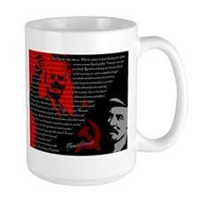 Lenin Mugs