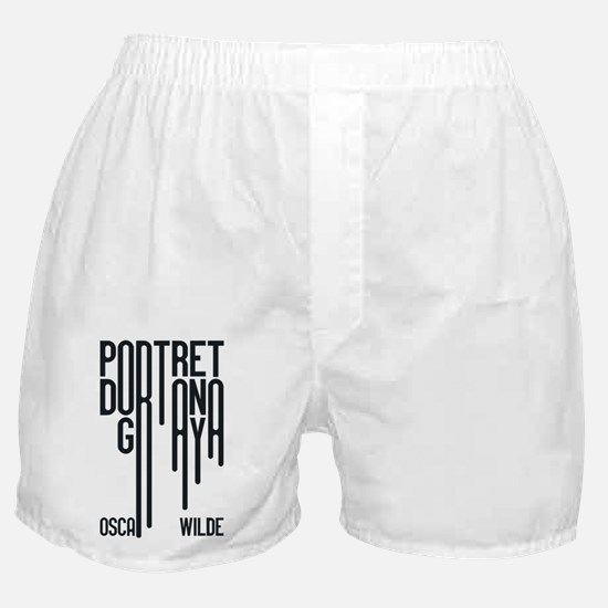 Unique Dorian Boxer Shorts
