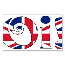 Oi! Decal