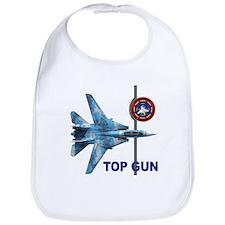 United States Navy Fighter We Bib