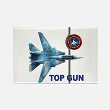 United States Navy Fighter We Rectangle Magnet