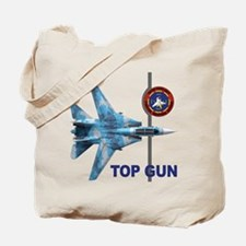 United States Navy Fighter We Tote Bag