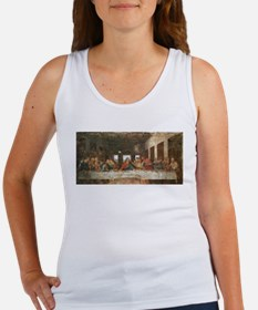 DaVinci Eight Shop Women's Tank Top