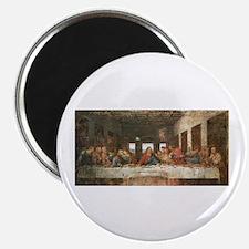"DaVinci Eight Shop 2.25"" Magnet (10 pack)"