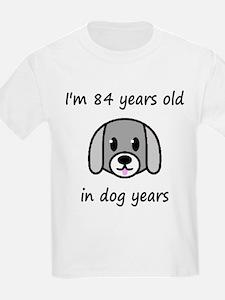 12 dog years 2 T-Shirt