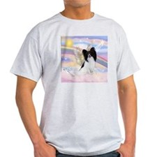 Papillon (#1) Angel T-Shirt