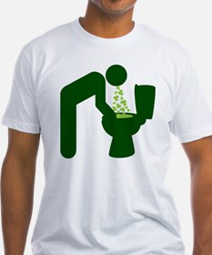 St. Patrick's Day Aftermath Shirt