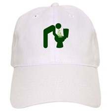St. Patrick's Day Aftermath Baseball Cap