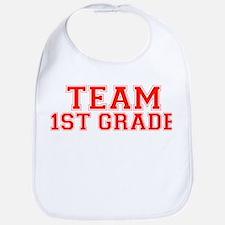 Team 1st Grade Bib