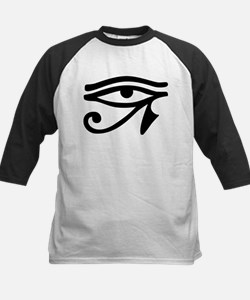 Eye of Horus ancient Egyptian symb Baseball Jersey