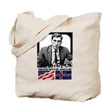 Robert Bobby Fischer American Chess grand Tote Bag