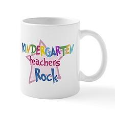 Kindergarten Teacher - Mug