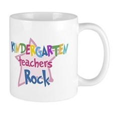 Kindergarten Teacher - Mug