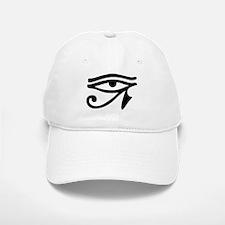 Eye of Horus ancient Egyptian symbol Ra Protec Baseball Baseball Cap