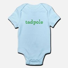 Tadpole Infant Onesie Body Suit