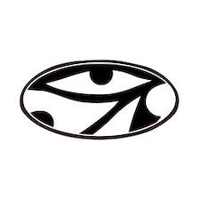 Eye of Horus ancient Egyptian symbol Ra Prot Patch