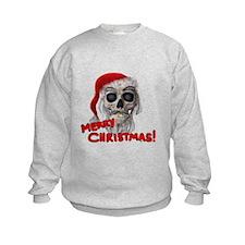 Merry Christmas! Sweatshirt