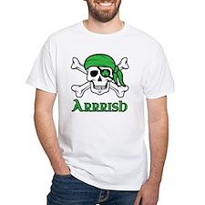 Irish Pirate Shirt