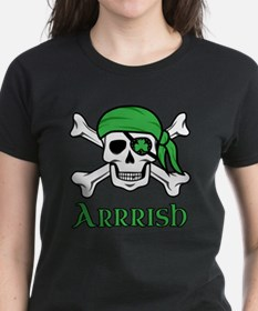 Irish Pirate Tee
