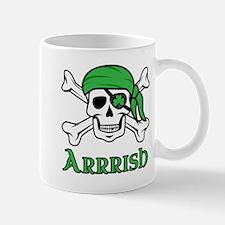 Irish Pirate Mug