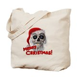 Jack skellington Totes & Shopping Bags