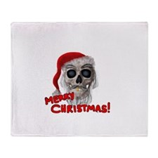 Merry Christmas! Throw Blanket
