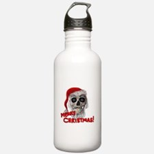 Merry Christmas! Water Bottle