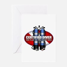 Certified (ST) Greeting Cards