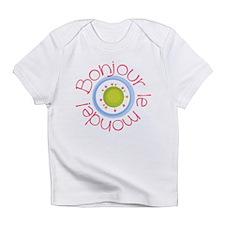 Funny Monde Infant T-Shirt