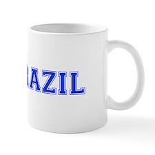 Brazil-Var blue 400 Mugs