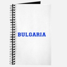 Bulgaria-Var blue 400 Journal