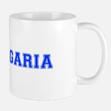 Bulgaria-Var blue 400 Mugs