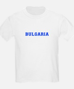 Bulgaria-Var blue 400 T-Shirt