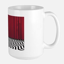 Black Lodge Twin Peaks Mugs