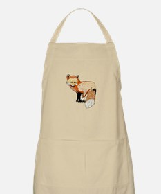 RED FOX Apron