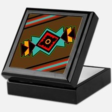 NATIVE DESIGN Keepsake Box
