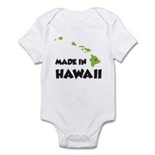 Made In Hawaii Body Suit