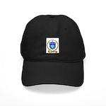 FERRON Family Crest Black Cap