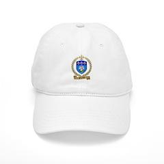 FERRON Family Crest Cap