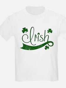 Irish (Green) T-Shirt