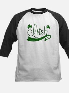 Irish (Green) Baseball Jersey