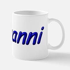 Giovanni Unique Personalized Mug