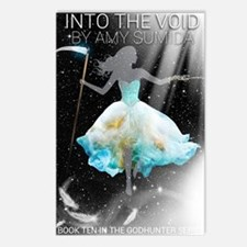 Into The Void Postcards (Package of 8)