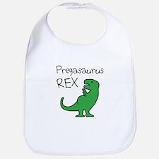 Pregasaurus Rex Bib