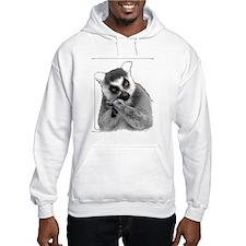 Lemurs Hoodie