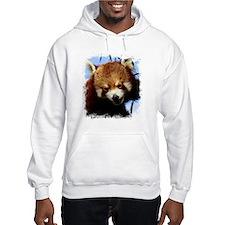 Red Pandas Hoodie