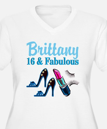 16 AND FABULOUS T-Shirt