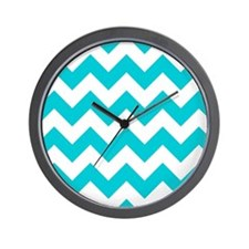 Cute Graphic Wall Clock
