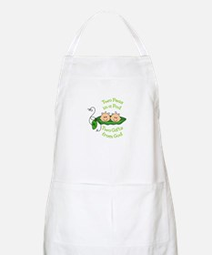 TWO GIFTS FROM GOD Apron